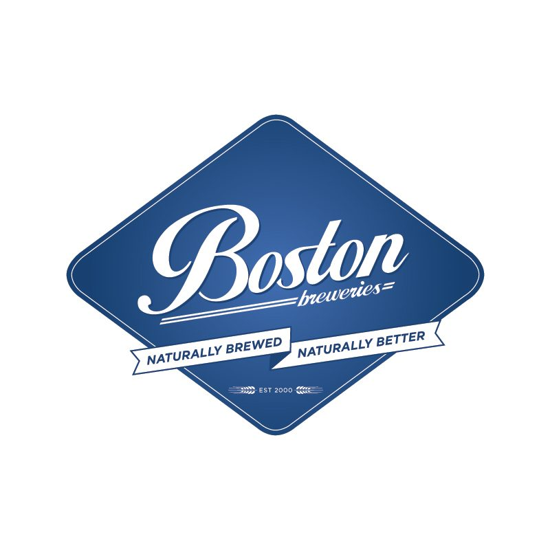Boston Premium Lager Keg