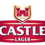 Castle Lager 50L Keg