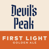Devils Peak First Lite Keg
