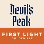Devils Peak First Lite Keg
