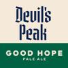 Devil's Peak Pale Ale Keg