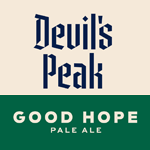 Devil's Peak Pale Ale Keg