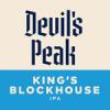 Devil's Peak Kings Block House IPA Keg