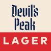 Devil's Peak Lager Keg