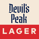 Devil's Peak Lager Keg
