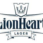 Lion Heart Lager Keg