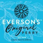 Everson's Pear Cider Keg