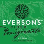 Everson's Pomegranate Cider Keg