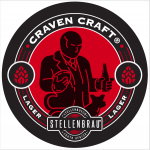 Stellenbrau Craven Craft Lager Keg
