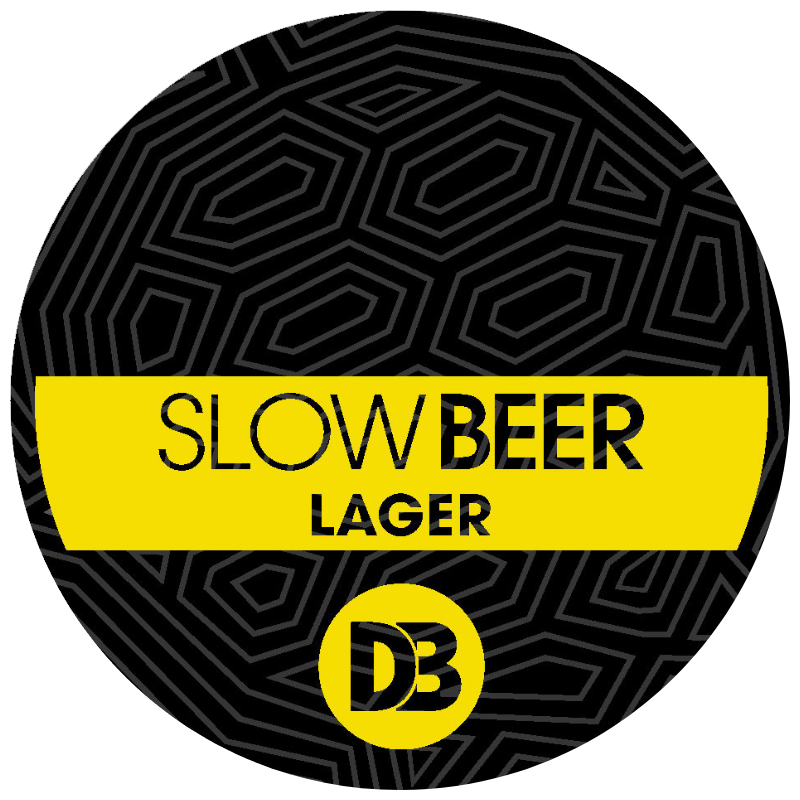 Darling Slow Beer 30L Keg
