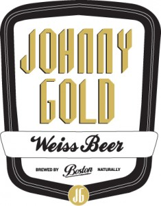 Boston Johnny Gold Weiss Keg