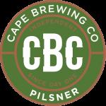 CBC Pilsner 30L Keg