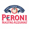 Peroni Nastro Azzurro Keg