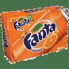 Fanta Orange Case of 6