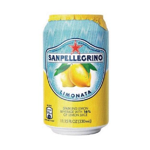 San pellegrino Limonata