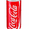 Coke Cola Cold Drink