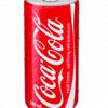 Coke Cola Cold Drink