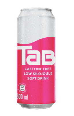 Tab Soft Drink