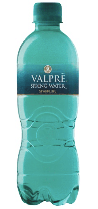 Valpre Spring Sparkling Water