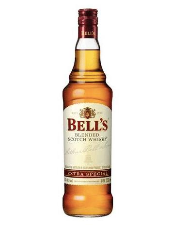 Bell's Special Reserve Blended Malt Whisky