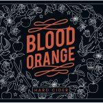 Blood Orange Hard Cider