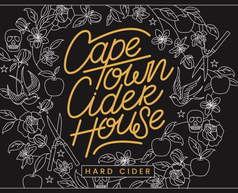 Cape Town Cider House Hard Cider
