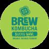 Brew Kombucha Buchu Babe 20L Keg